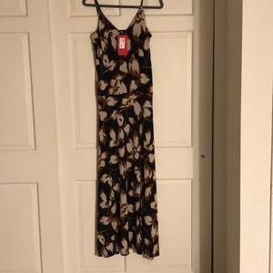 Allison Joy Millie Maxi Dress, size L